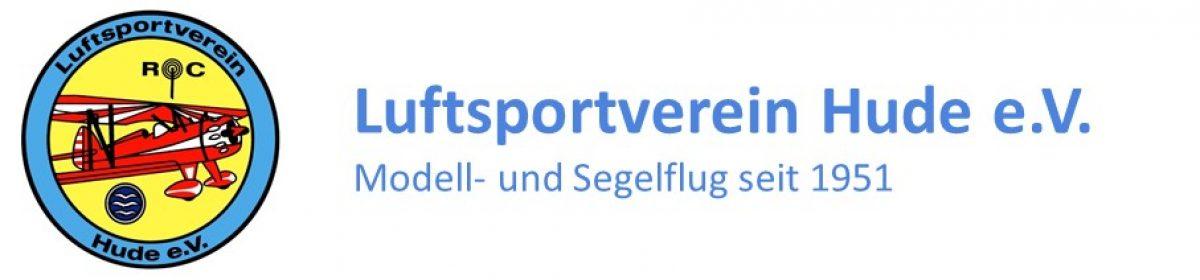 Segelflug & UL-Flug in Ganderkesee und Modellflug in Hude